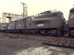 CR 4809 in scrap line