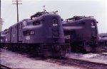 CR 4894 & 4828 in scrap line
