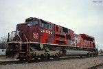 UP 1988 - EMD SD70ACe