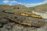 Union Pacific 8106 East