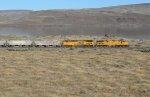 Union Pacific 8338 DPUs
