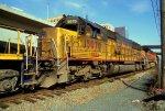 NREX 5070 Tacoma
