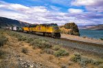 Union Pacific 3852 East
