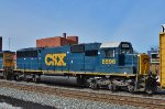 CSX 8596 also looks great.