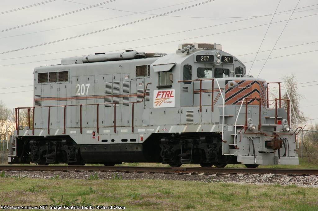 FTRL 207