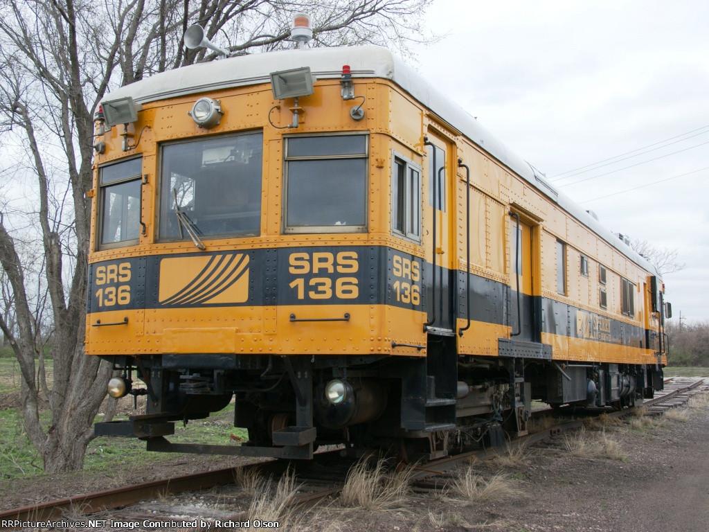 SRS 136