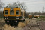 Sperry Rail Services