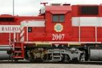TRRA 2007