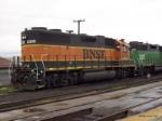 BNSF 2339
