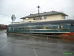 Railroad Restaurante
