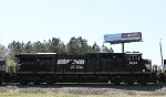 NS 8133