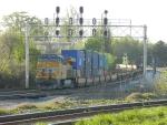 UP 8005(AC45CCTE)