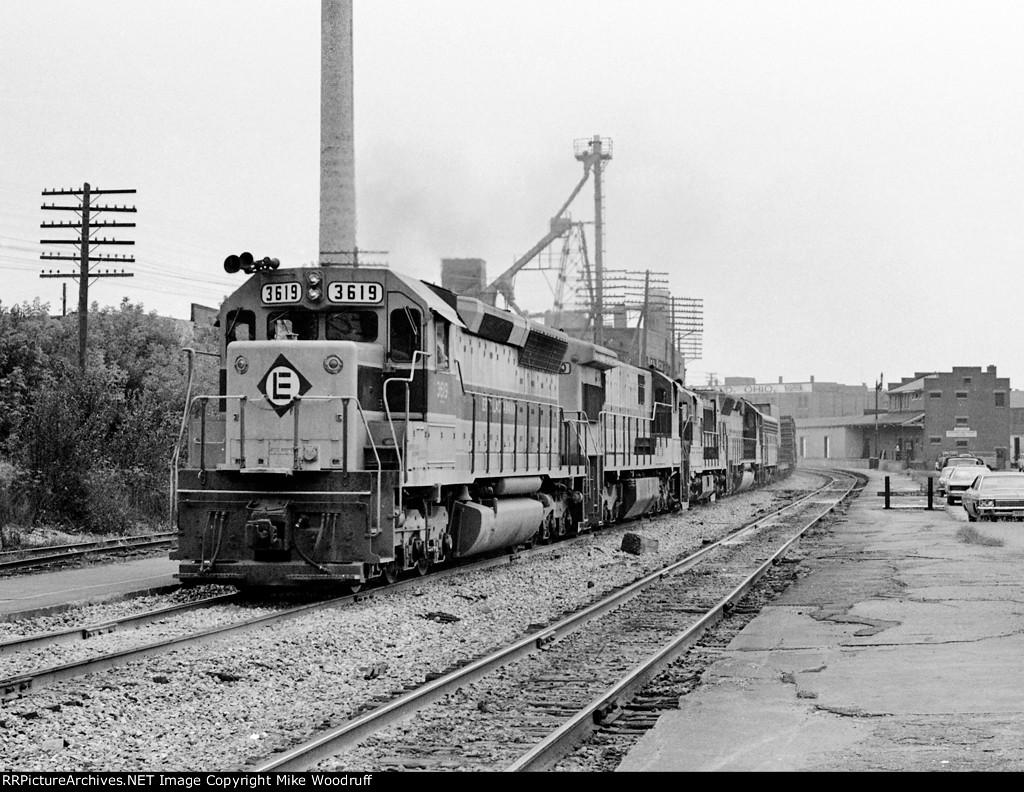 EL 3619