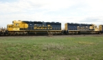 Stored Sd45-2s