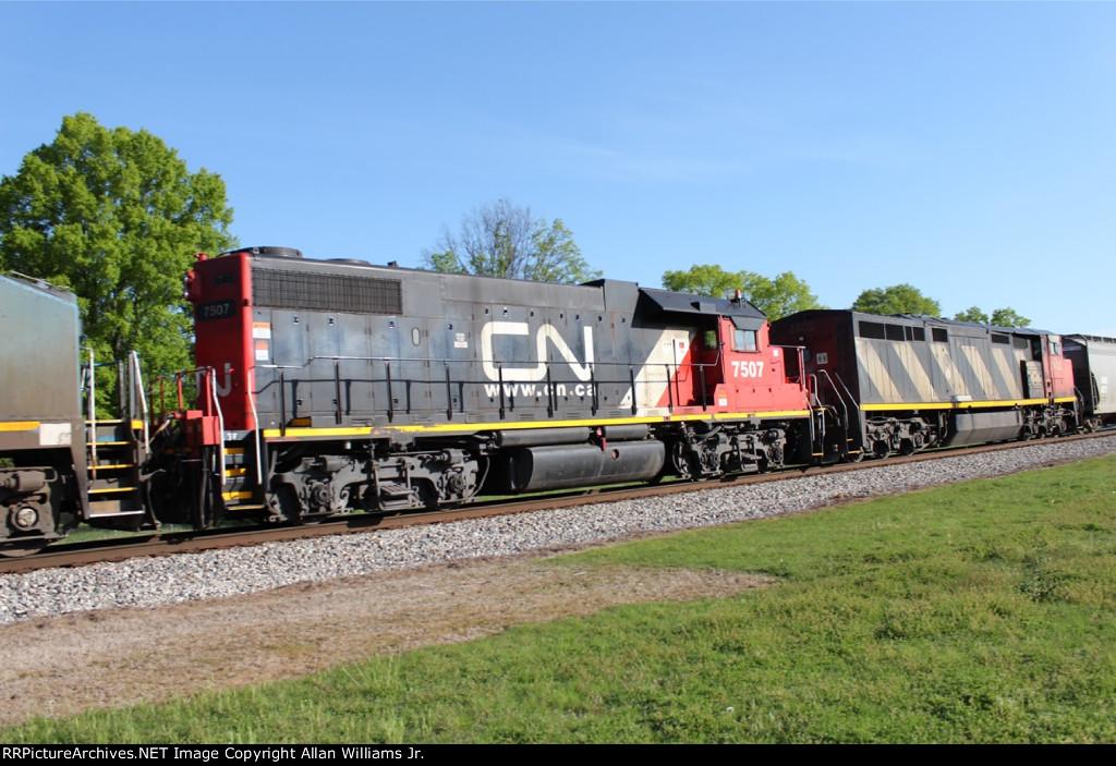 CN 7507