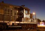 RVSC Yard