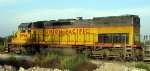 Rock Train Power