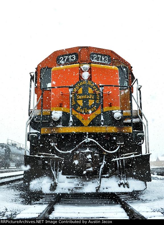 BNSF 2713