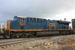 CSX 3015