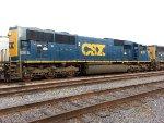 CSX 4511
