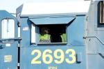 CSX 2693 / C711
