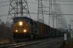 CSXT Q40902