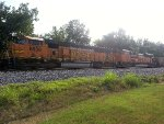 BNSF 8938 and BNSF 9335