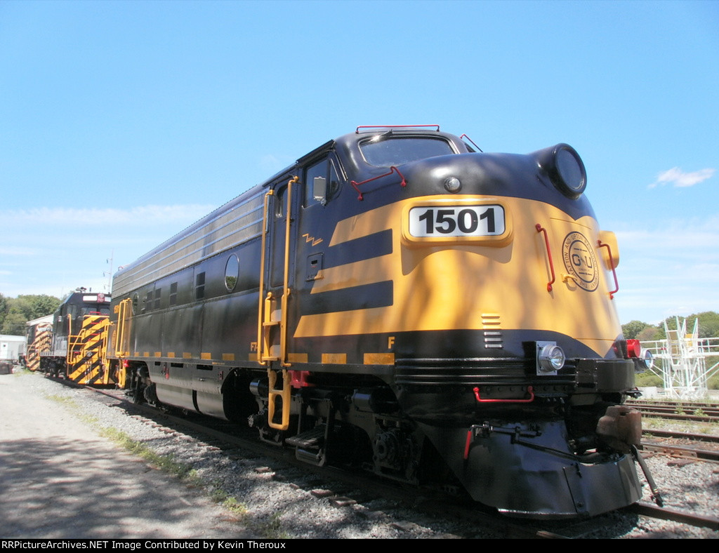 GU 1501