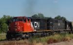 CN 5324 & IC 6130