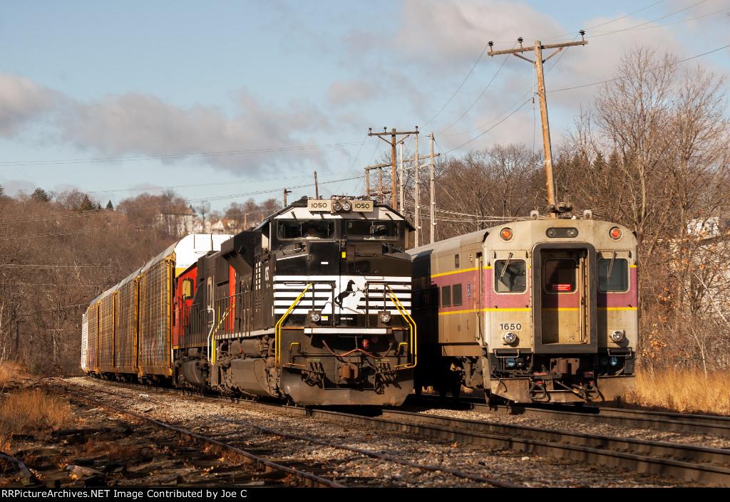 NS 1050