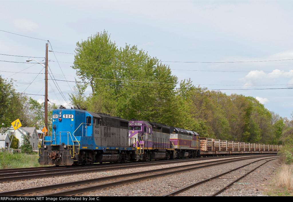 MBTA 904