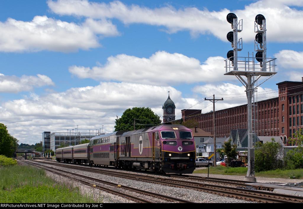 MBTA 2037