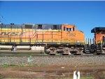 BNSF ES44DC 7382