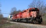 CP train 258 II