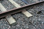 Pressure-Treated Railroad Ties