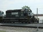 NS 6177(SD40-2)