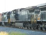 NS 9409(C40-9W)