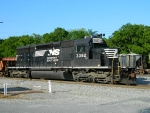 NS 3382(SD40-2)