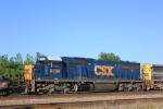CSX 8706