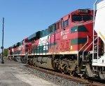 FXE 4694