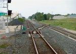 Track & signal upgrades