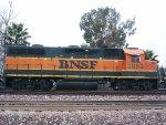 BNSF 2853