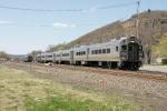 MNCW 6702 / Train #78