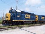 CSX 6477