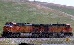 BNSF 4419