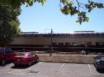 "Napa Valley Railroad ""Champagne"" Full Vista Dome car NVRR 1085"