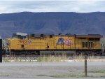 Union Pacific 7692