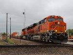 BNSF 7102