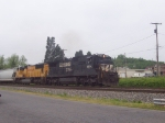 NS-158 with NS 8614