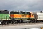 BNSF 2321